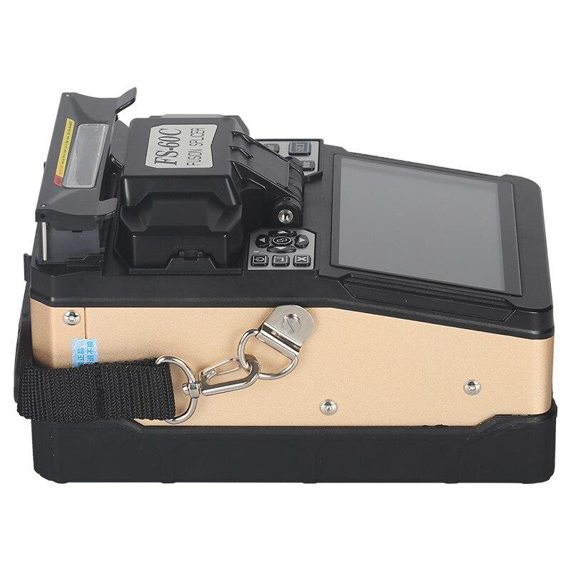 COMPTYCO FS-60C Золотой полностью автоматическая машина для сращивания оптического волокна
