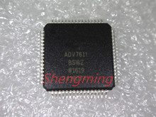 5 Chiếc ADV7611 ADV7611BSWZ QFP 64