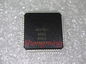 Image 1 - 5PCS ADV7611 ADV7611BSWZ QFP 64