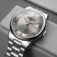 New Switzerland Luxury Brand Watch Men Japan MIYOTA Automati