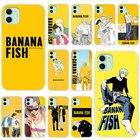 Hot Banana Fish Anim...