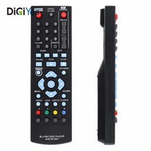 Replacement 433MHz IR TV Remote Control with Long Transmission for For-LG AKB73615801 2019 New