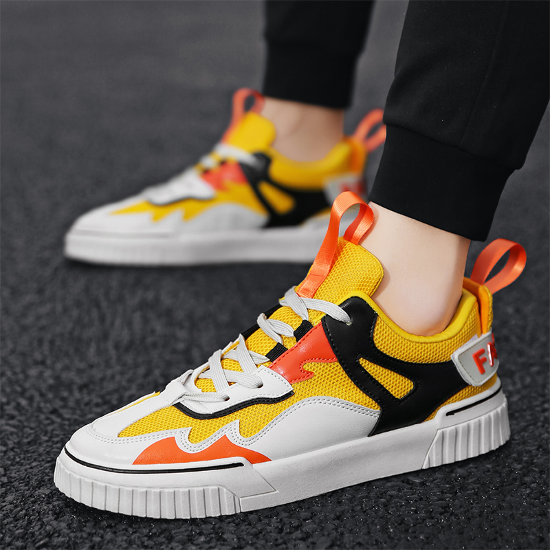 Hot Cool Fashion Pop Funny New Summer High Quality Sneakers Handiness Casual <font><b>Shoes</b></font> <font><b>3D</b></font> Printed For Men Women Avril Lavigne image