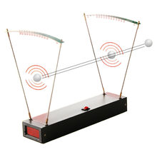 Instrumentos de medición de velocidad y velocidad de aceleración, alta sensibilidad, 30-9999 Fps, tirachinas, medidor de velocidad para tiro