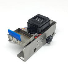 Xp600 печатающая головка Очистительная станция XP600 головка укупорочная станция в сборе для xp600 обновление головки