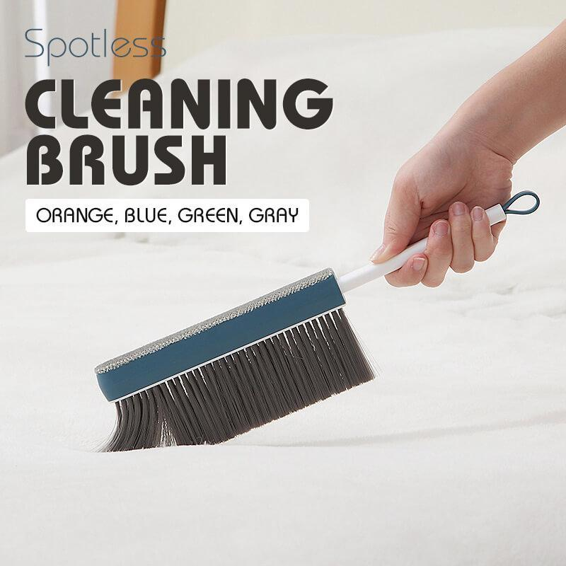 Mintiml™ Spotless Cleaning Brush Retractable Cleaner Bed Furniture Dust Collector Dust Cleaning Brush Household Cleaning Tools