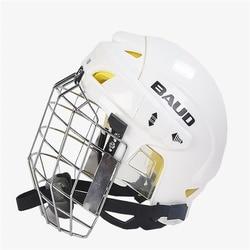 Профессиональный взрывозащищенный шлем для хоккея защитные шлемы защитный шлем