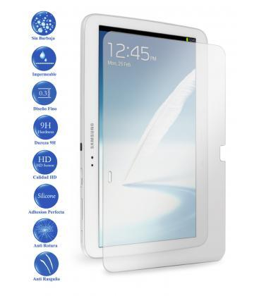 LCD Cover Screen Protector Tempered Glass For Samsung Galaxy Tab 3 10.1 P5200