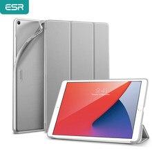 Étui ESR pour 2020 iPad Air 4 / iPad 8th Gen / iPad Pro 11 12.9 2020 Funda pour 2019 iPad 7th génération couverture pour iPad Air 4 étui