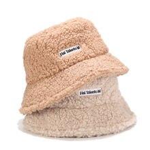 Панама Зимняя шерстяная для мужчин и женщин шляпа от солнца