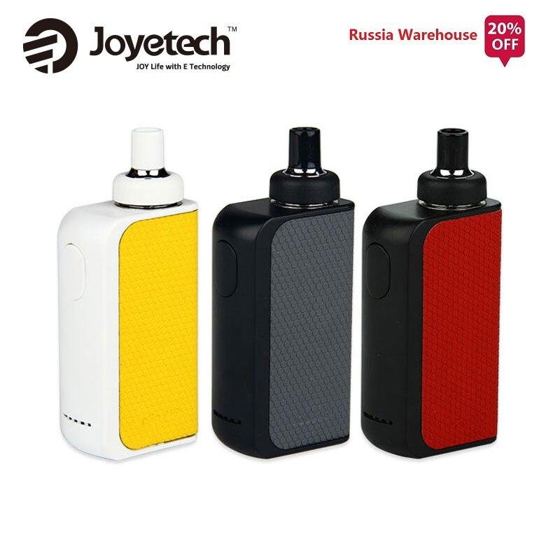 Joyetech Ego Aio Kit Caixa Com 2ml Atomizador Bf Ss316 Bobina E 2100 Mah Bateria Embutida Cigarro Eletrônico Joyetech Ego Aio Kit