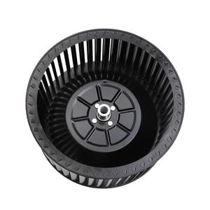 Image 2 - 216mm*118mm Wind wheel of fume exhauster,Range Hood Parts Impeller/ fan blade