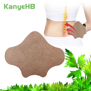 6pcs Lumbar Spine Medical Plaster Wormwood Extract Joint Ache Pain Relieving Sticker Rheumatoid Arthritis Body Pain Patches A277 цена 2017