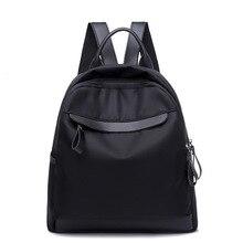 Brand Anti-theft Oxford Backpack Female Designer School Bags For Teenager Girls Waterproof Travel Backpack Women Bagpack