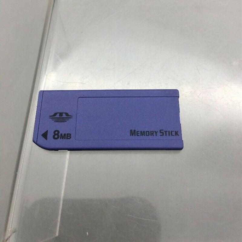 PSP קידום! 4MB / 8MB / 16MB / 32MB / 64MB / 128MB Memory Stick PRO-NON כרטיס MagicGate עבור מצלמה העתיקה / מצלמת וידאו MSA-16A כרטיס זיכרון ל PSP (5)
