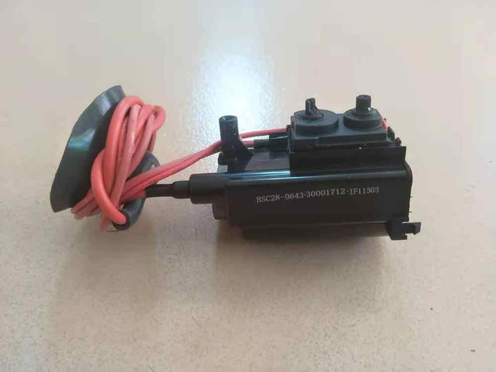 새로운 k7000 wells gardner 플라이 백 변압기 아케이드 모니터 섀시 BSC28-0643 301712. if11303