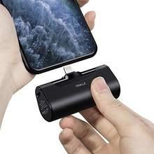 IWALK Portable Mini Power Bank 4500mAh Travel Charger Business Type-C Lightning Cute Powerbank for Xiami Iphone Bateria Portatil