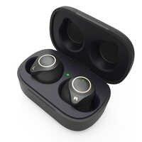 Arikasen oreillettes sans fil, écouteurs bluetooth 5.0 TWS, 8 heures, temps de jeu, IPX7, écouteurs en bluetooth étanche, écouteurs sans fil