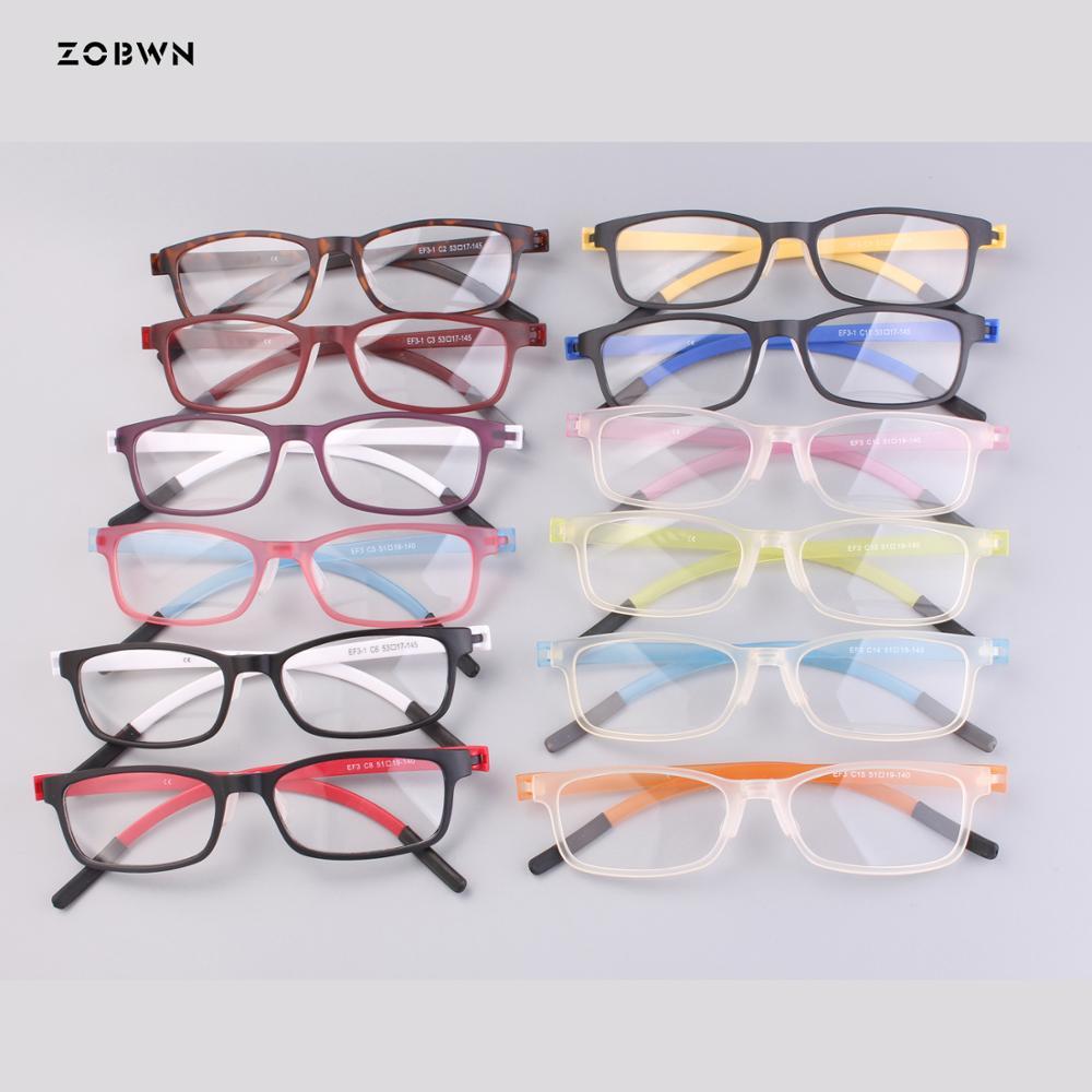 wholesale butterfly eye glasses plastic Eyeglasses ultra light Frame Women Optical Glasses Spectacle full glasses Women's Female