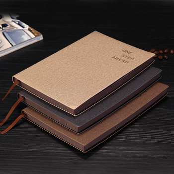 A5 Leather Notebook Notepad Business Planner Notebook Agenda Bujo Diary Journal Note Book For Office School Stationery Supplies business leather notebook filofax planner agenda diary with lock papelaria notepad bullet journal note book school stationery