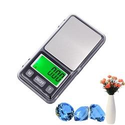 500g 0.01 précision poche portable laboratoire poids numérique bijoux balances électronique gramme échelle grand écran avec rétro-éclairage 20% off