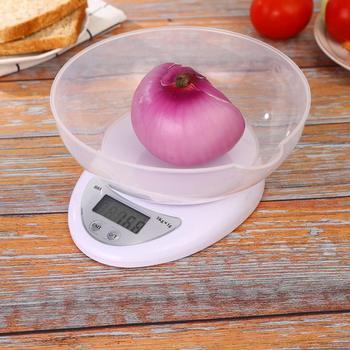 משקל דיגיטלי למטבח 1