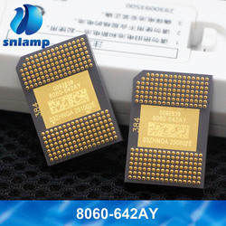 Nowy oryginalny projektor DLP Chip 8060-642AY /8060-631AY dla układów DMD projektora LG HS200