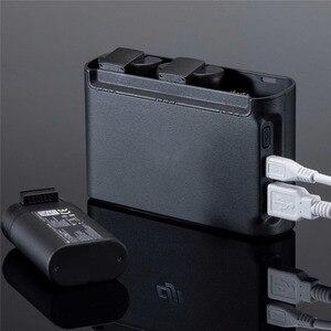 Image 1 - Batería de concentrador de carga bidireccional Original 2 en 1, estación de carga para DJI Mavic Mini Drone, baterías, accesorios para DJI Mavic Mini
