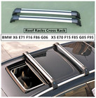 For BMW X6 E71 F16 F...