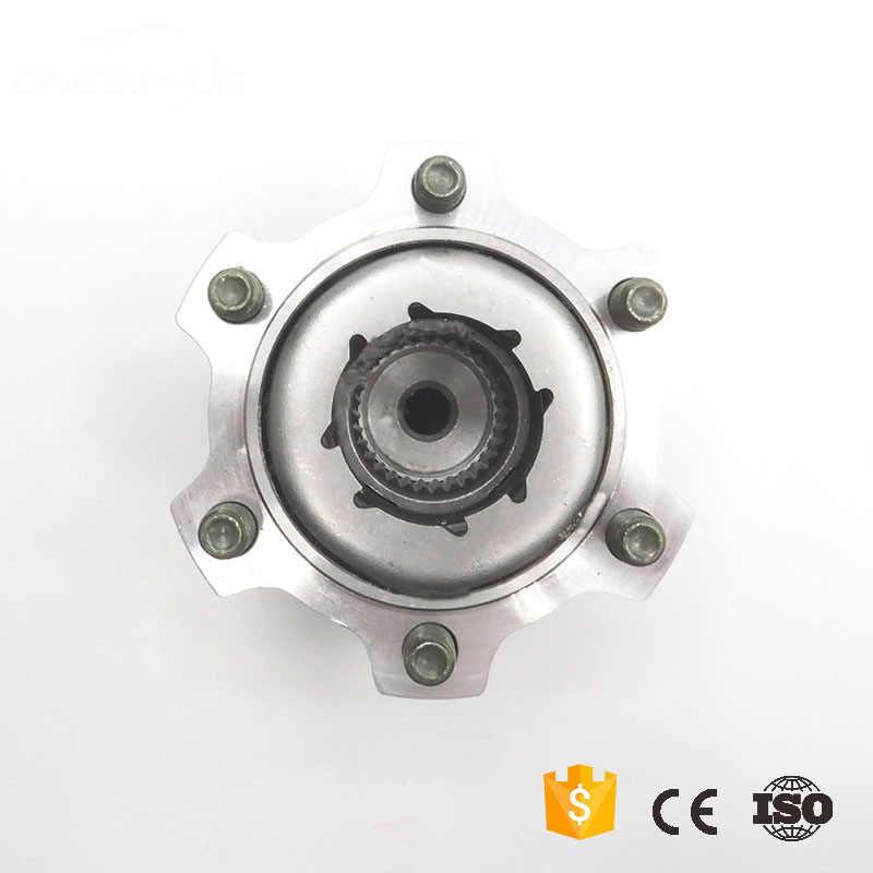 פיר מצמד 40250-VB200 עצמי התאמת סיירת Y61