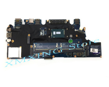 FULCOL For DELL Latitude E7250 Laptop Motherboard I7-5600U CPU LA-A971P CN-0TPHC4 0TPHC4 TPHC4 Tested 100% work 1