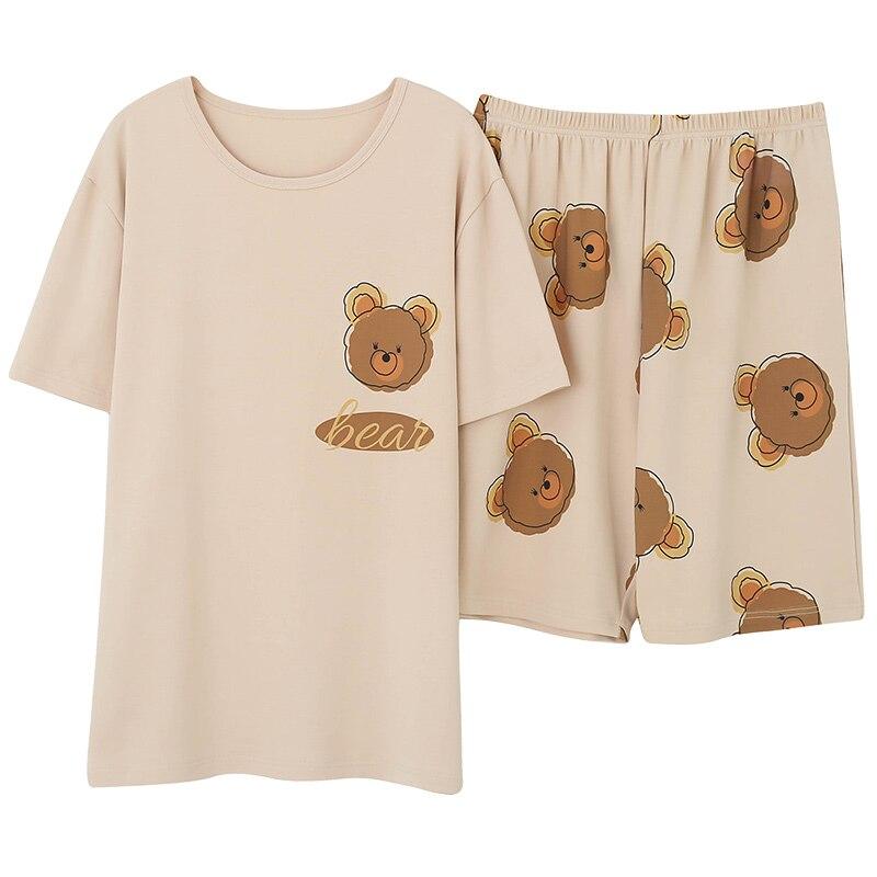 Cartoon Printing Sleepwear Pajamas Men Pajamas Sleeping Suits For Men Pajamas For Men Pajamas Set Pj Set Homesuit Homeclothes