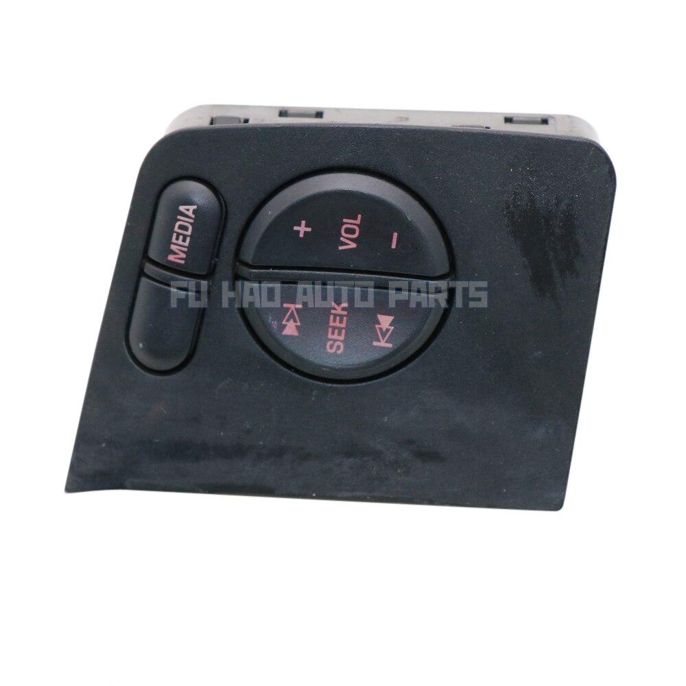 Оригинальный 7C3T 9E740 AB рулевое колесо аудио переключатель управления для Ford 7C3T9E740AB 7C3T 9E740 AB