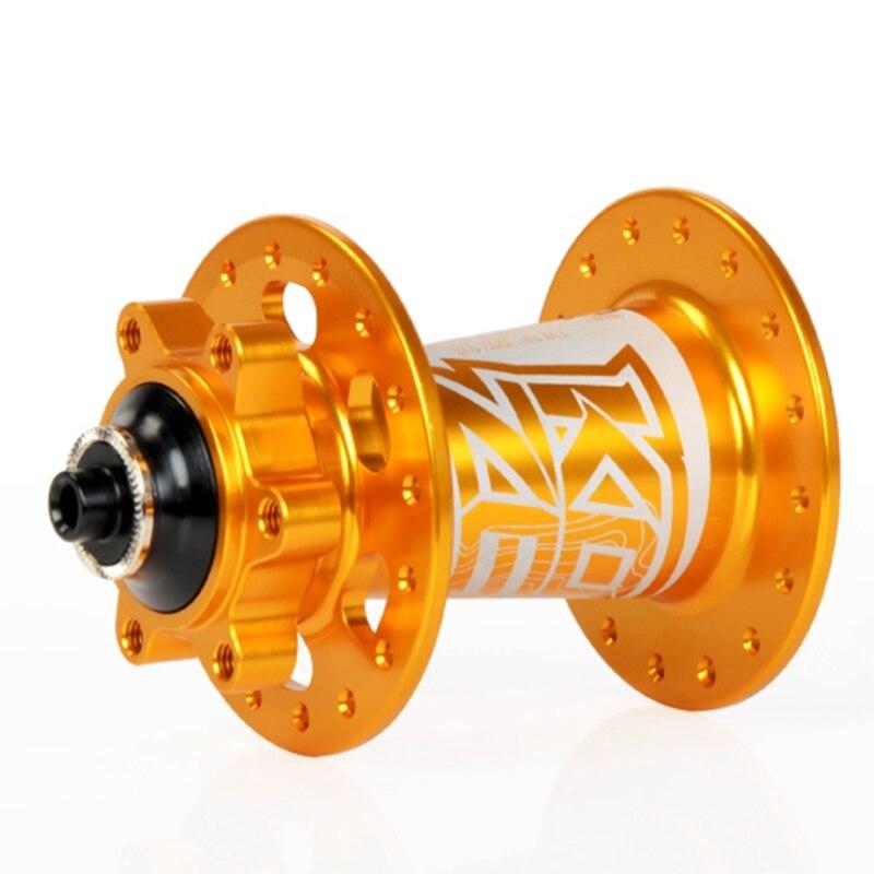 Koozer XM490 Hubs delanteros de bicicleta de montaña 2 rodamientos 9x100mm 15x100mm de liberación rápida a través del eje eje de bicicleta Mtb de 28 32 36 agujeros Perlas naturales de agua dulce de alta calidad, cuentas sueltas perforadas de 36 cm, producción de collar para mujer, pulsera de 12-16