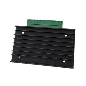 Image 5 - Nema 23 جهاز التوجيه باستخدام الحاسب الآلي 3 محور عدة: TB6600 محرك سيرفو + DB25 لوحة القطع + 3N.m/425oz.in محرك متدرج لمخرطة جهاز التوجيه باستخدام الحاسب الآلي مطحنة