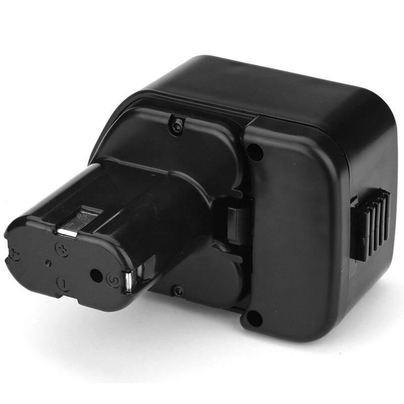 Bateria Recarregável Batteria para EB1212S EB1220BL Furadeira sem fio EB1214