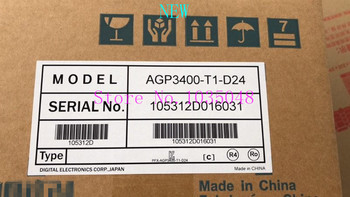 1PC  AGP3400-T1-D24   AGP3400T1D24   AGP3400 T1 D24   New and Original Priority use of DHL delivery