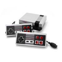 Manufacturers Supply Nintendo TV Game Machine 500 in One NES Mini 8 Bit Retro Classic Game Host