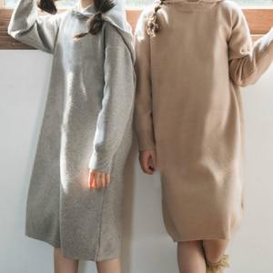 Image 5 - 2020ใหม่เด็กเสื้อกันหนาวเด็กเจ้าหญิงชุดสาวชุดฤดูใบไม้ร่วงชุดเด็กกระต่ายผมCore Spunเส้นด้ายเด็กวัยหัดเดินเสื้อกันหนาว,#3469
