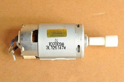 Original Blender Motor Suitable For Philips HR1364 HR1361 HR1362 HR1366 HR1604 HR1608 HR1617 Blender Part