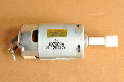 Original Blender Motor Suitable for Philips HR1364 HR1361 HR1362 <font><b>HR1366</b></font> HR1604 HR1608 HR1617 Blender part image