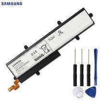 SAMSUNG Orijinal tablet bataryası EB BT670ABA Samsung Galaxy View Tahoe AA2GB07BS SM T670N SM T677A 5700mAh tablet bataryası