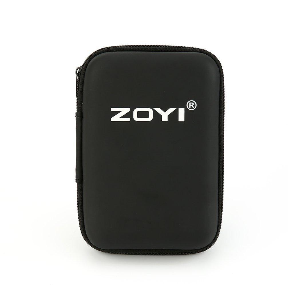 ZOYI Multimeter Handheld Package Tool Carry Bag Electrical Pockets Packs Organizer Hardware Multitester Meter Tester Bags