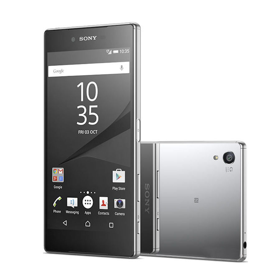 New Original <font><b>Sony</b></font> <font><b>Xperia</b></font> <font><b>Z5</b></font> Premium <font><b>E6853</b></font> 3GB 32GB Mobile Phone 5.5