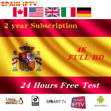 Subscripcion Iptv Beste Spanje Xxx M3U 4K Full Hd Iptv Reseller Panel Voor M3u Enigma2 Android Box Enigma2 Ios pc Smart Tv(China)