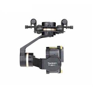 Image 5 - Pas en stock Tarot 3D V métal 3 axes PTZ cardan pour Gopro Hero 5 caméra Stablizer TL3T05 FPV Drone système Action Sport 20% de réduction