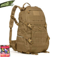 Уличные военные рюкзаки 900d нейлон 45l водонепроницаемый тактический
