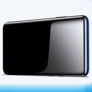 Image 4 - スクリーンプロテクター oneplus ため 7 プロフルカバー表面フィルム mofi 7 プロ強化ガラス超クリア oneplus 1 + 7 フロント保護 9H