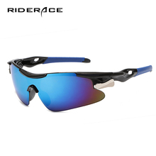 Sports Men Sunglasses Road Bicycle Glasses Mountain Cycling