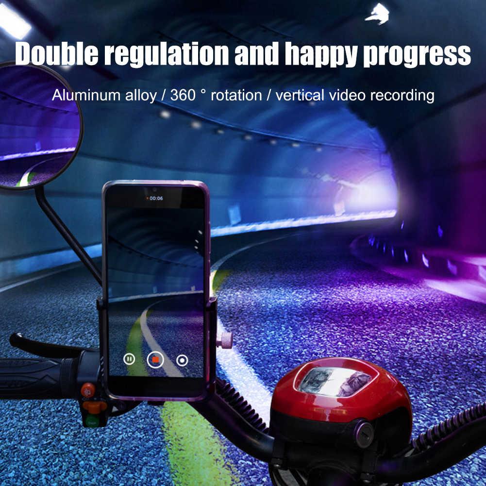 GUB плюс 11 Электрический велосипед мобильный телефон держатель MTB дорожный велосипед регулируемый руль Подставка под стойку для электрических M365 велосипед Скутер